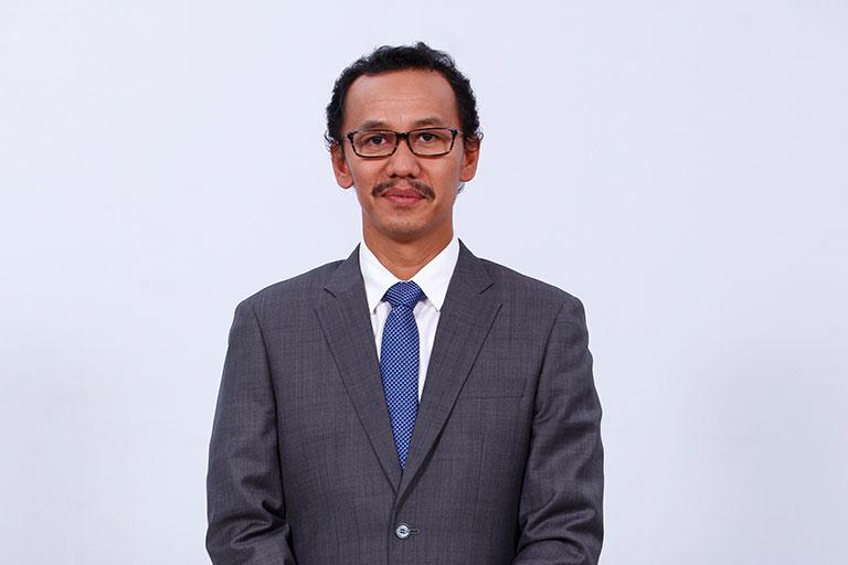 Fanra Budiman Arief